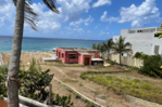 Land , 1900 m2 - Seafront