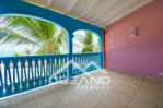 3 ROOMS 98.54 M² TERRACED HOUSE WITH SEA VIEW