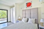 Jordan village: Studio with separate bedroom