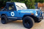 Jeep YJ Collector